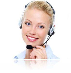 Lärmschutz im Mobile Office Sekretariat
