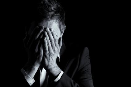 Studie zeigt, dass Burnout im Vormarsch ist