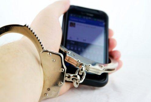 Handysucht mit Mobile Office bewältigen