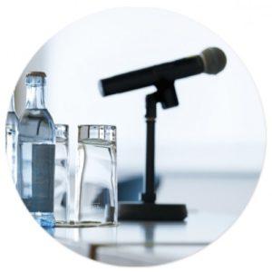 Telefonannahme für Journalisten - Telefonservice von Mobile Office