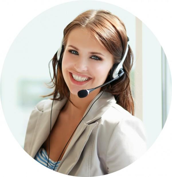 persönlicher Telefonservice Mobile Office