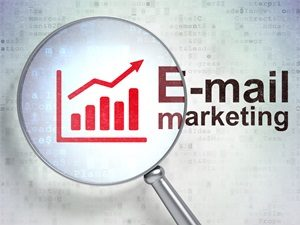Media Produkte - Email Marketing