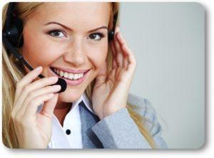 Begriffsdefinition Telefonservice