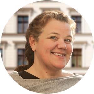 Mareike Hahms