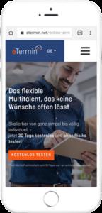 Telefonservice fjür Autohäuser Mobile Office