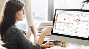 Mobile Office Telefonservice Terminplanung